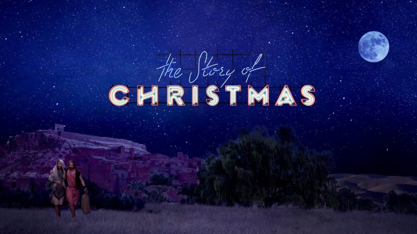 The Story of Christmas 2018
