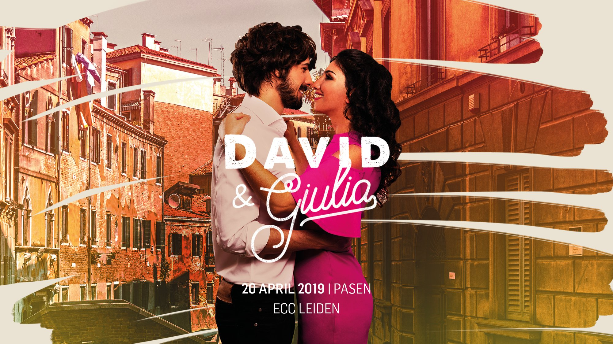 De Musical - David & Giulia
